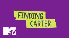 Finding_Carter_ logo