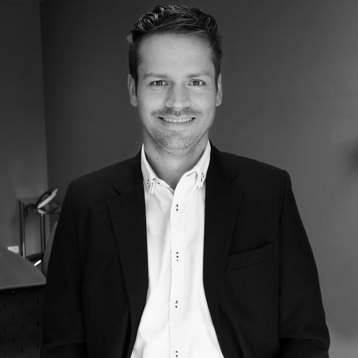 Portrait of Thomas Heerkens