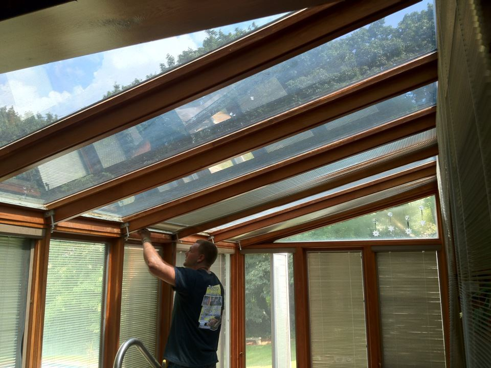 Common Issues with Residential Skylights Resolved with Window Films