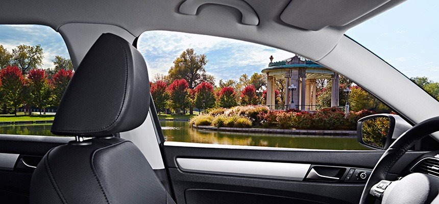 Window Tinting Benefits for Vehicle Owners by Precision Glass Tint