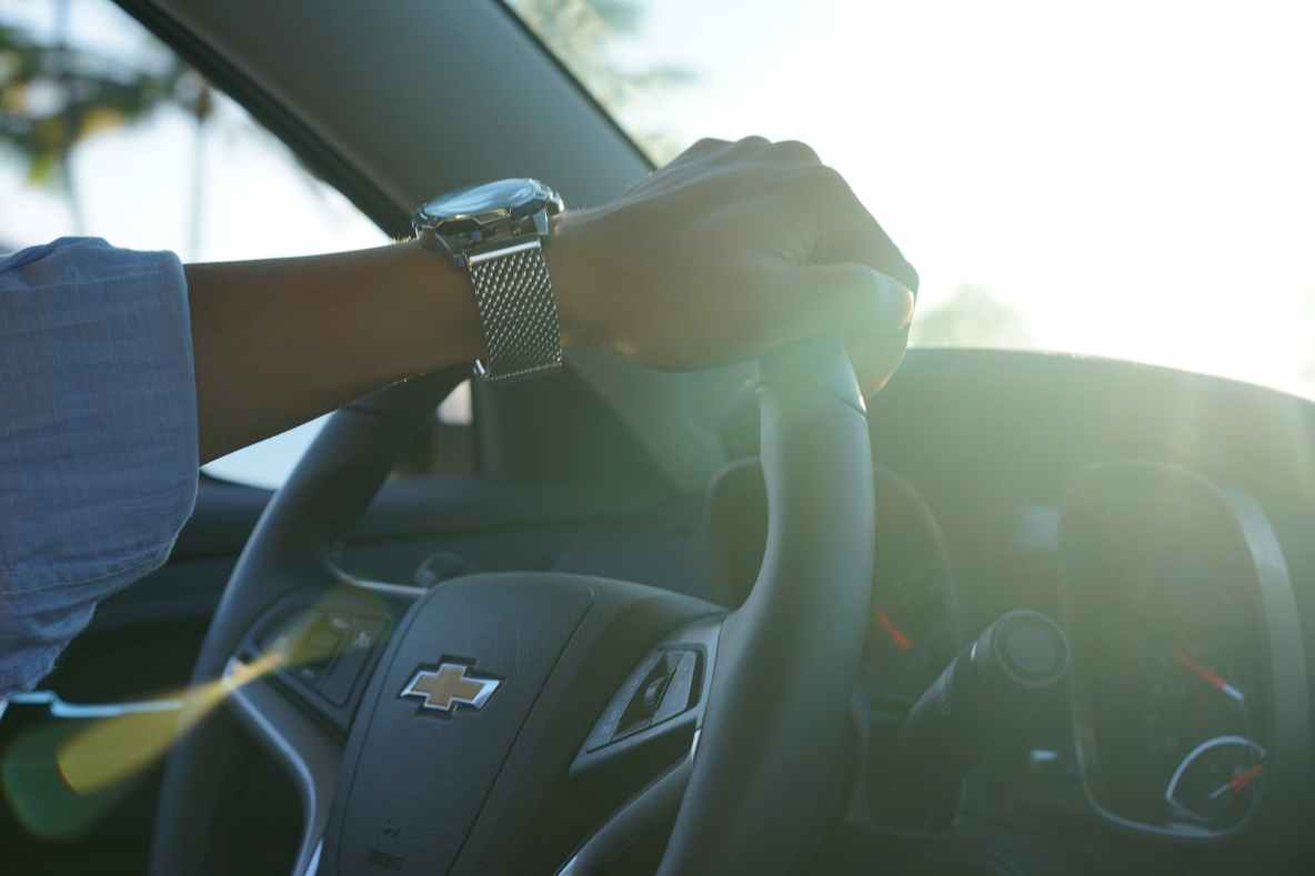 Are You Practicing Sun Safety and Protecting Your Skin While Driving? - Tabernacle, New Jersey