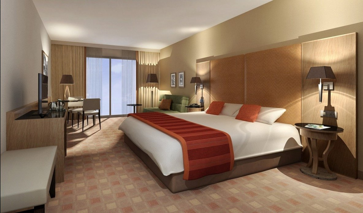 Hotel Association Advises on Using Energy Saving Window Film - Window Tinting in the Tabernacle, New Jersey area