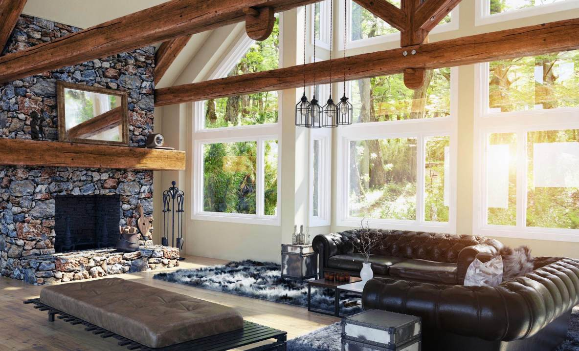 Reduce Summer AC Bills in Philadelphia, Pennsylvania with Residential Window Films