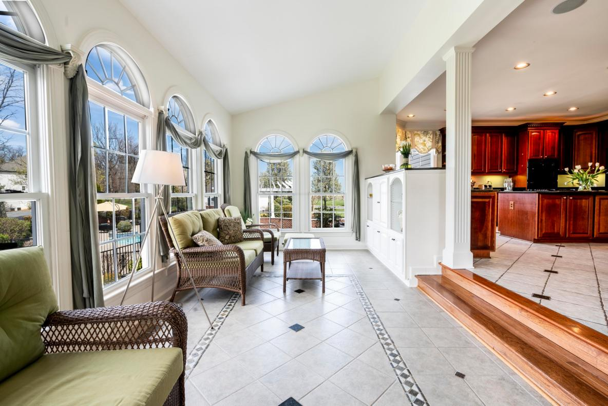 Million Acres Discusses The Pros of Retrofitting Home Window Tinting - Residential Window Film in the Tabernacle, New Jersey Area
