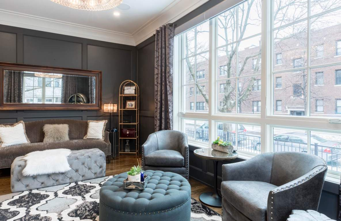 Glare Reducing Window Film Really Improves Comfort in Fall and Winter - Home and Commercial Window Film Services in the Tabernacle, New Jersey and Philadelphia area.