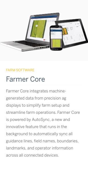 farmerCore