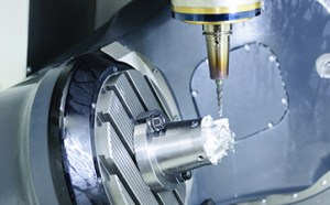 Precsion Machining