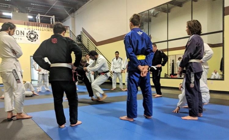 Home - Precision Martial Arts