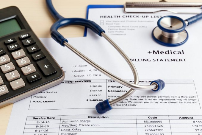 billing for managed care