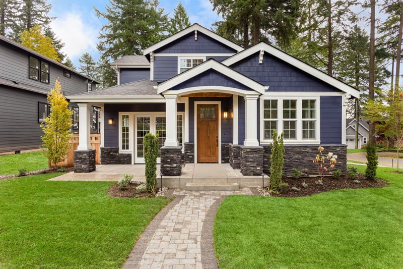 Painting the Exterior of Your Home? Here Are A Few Ideas ... on House Painting Ideas  id=21075