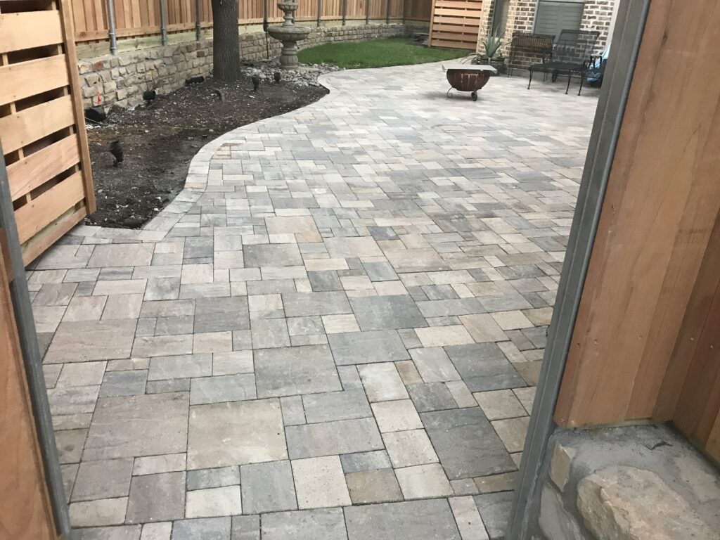 the best paver patio designs for your