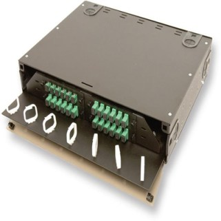 Rack-Mounted Enclosures