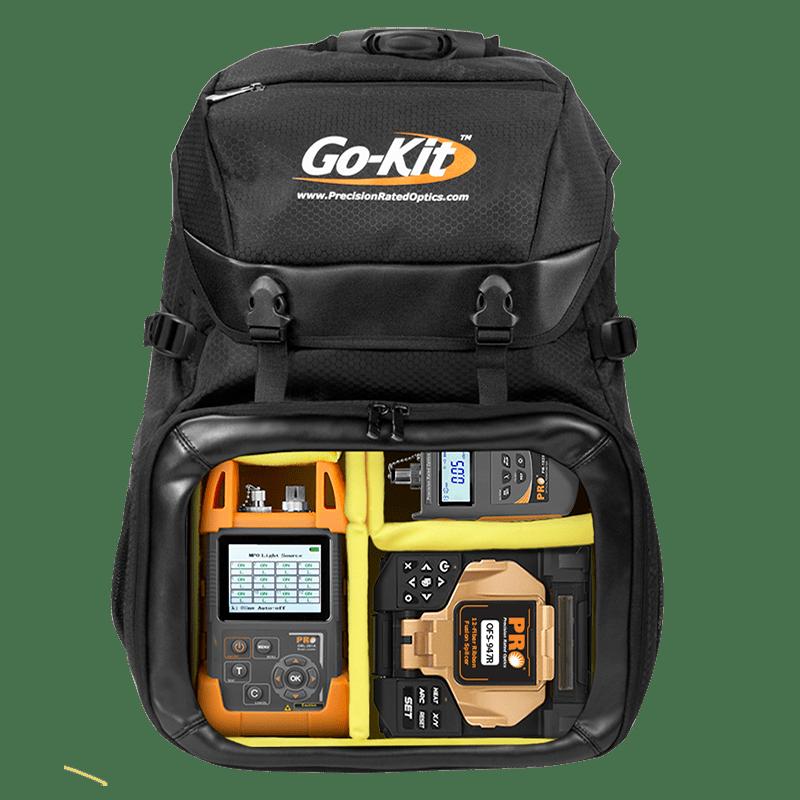 Data Center Go-Kit
