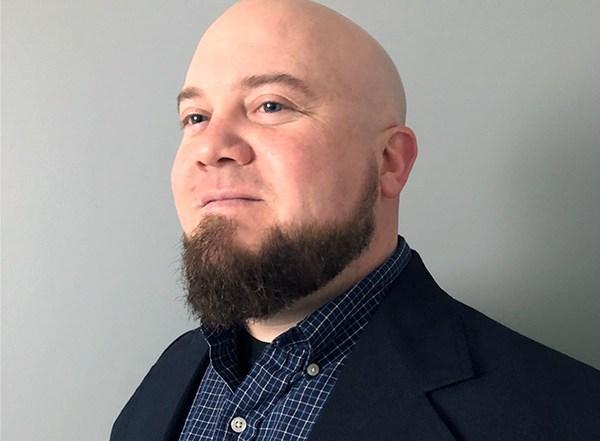 Kevin Haddock - VP of Sales