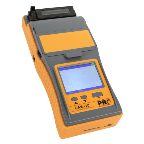 OAW-10 Optical Arc Welder