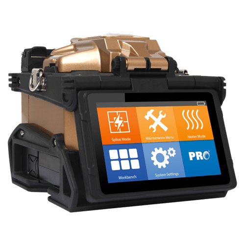 OFS-941V Active Clad-alignment Fusion Splicer