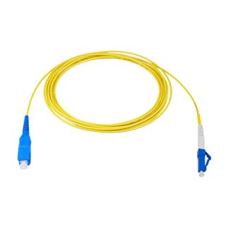 LC/SC Simplex Singlemode