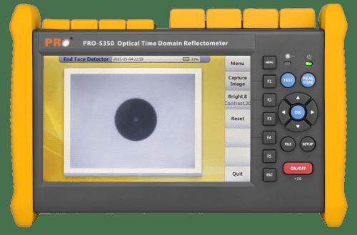 PRO-5350 OTDR