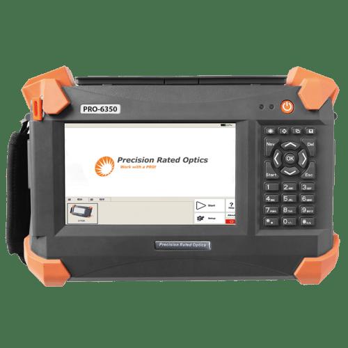 PRO-6350 Series OTDR