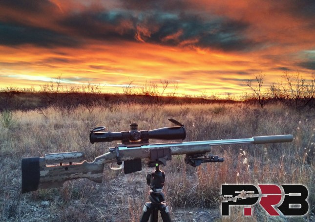 7 Ways The New ARC Rifle Action Blends The Best Of Old