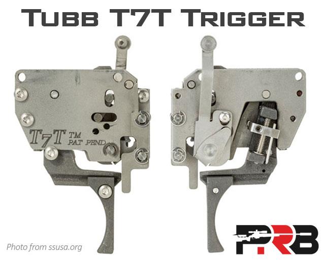 Best Rifle Trigger