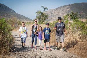 Team Parker Run/Walk 5K 2016