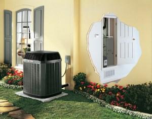 Trane Clean Effects HVAC