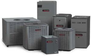 Amana Air Conditioning Units
