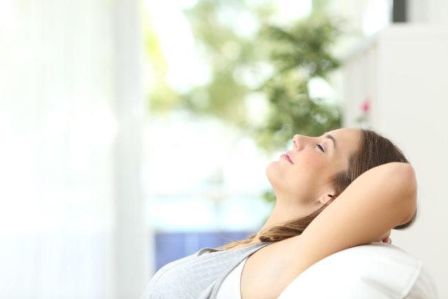 air scrubbers improve health
