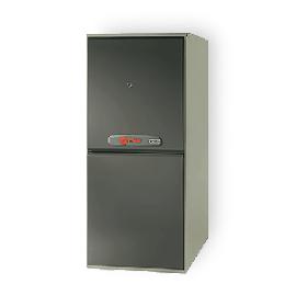 New Heating Installation