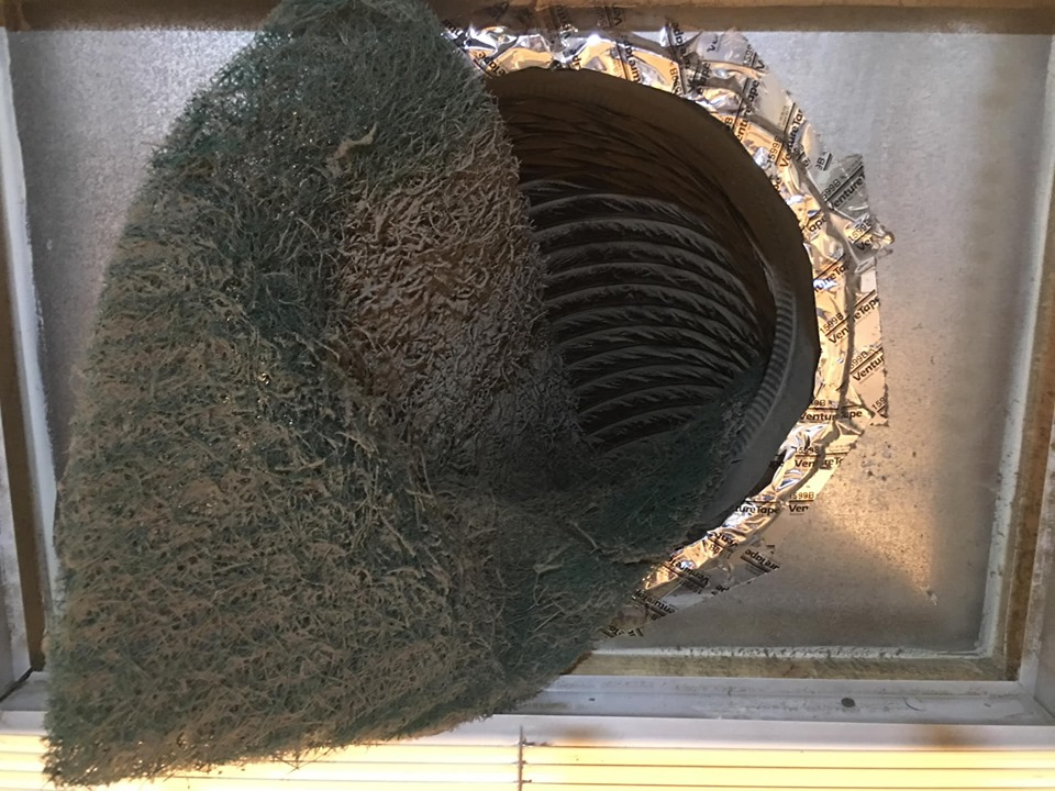 dirty air filter in lakeside, ca