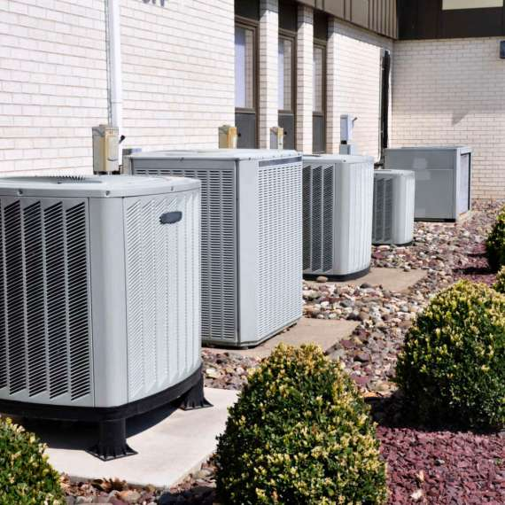 Does size of air conditioner matter