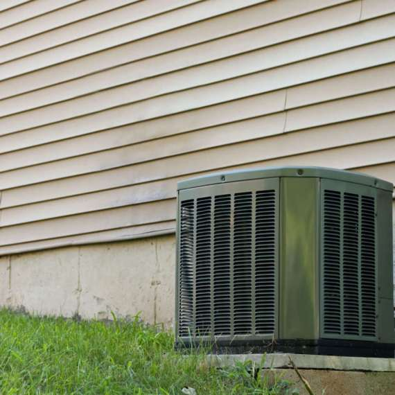 A/C Maintenance End of Summer Tips