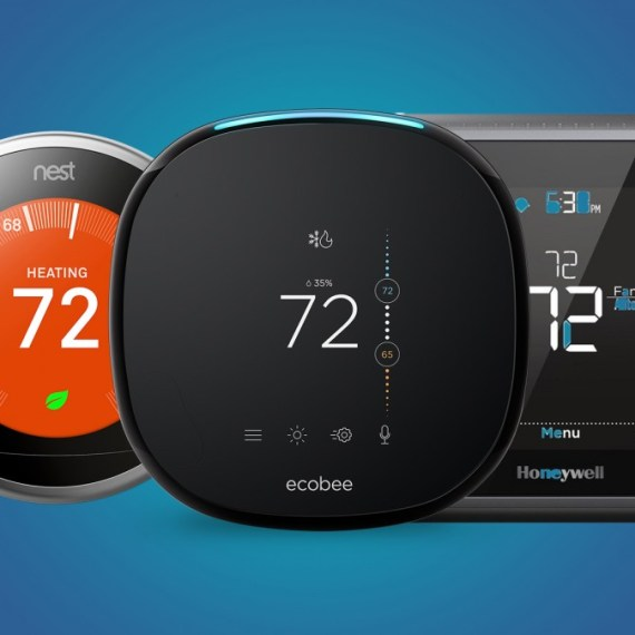 What is a smart thermostat