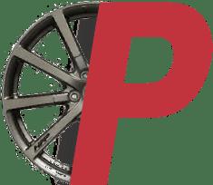 Precision Wheel Repair