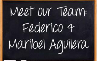 meet our team federico and maribel aguilera
