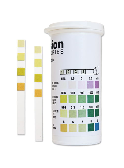 Urine Test Strips, urine analysis test strips