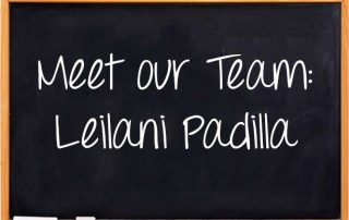 meet our team leilani padilla