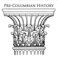 Pre-Columbian History logo