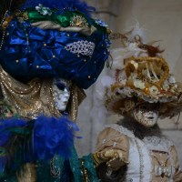Carnevale di Venezia - Photo Essay