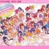 【画像】プリキュア15周年記念ポスター・・・