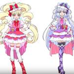 はぐっとプリキュア追加新メンバーはキュアマシェリとキュアアムール!?正体と声優と色を調査!
