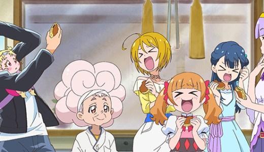 はぐっとプリキュア第29話見逃しネタバレ!画像付きでストーリーあらすじ解説!
