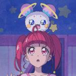 スタートゥインクルプリキュア第1話見逃しネタバレ!新星登場!画像付きでストーリーあらすじ解説!