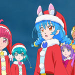 スタートゥインクルプリキュア第44話見逃しネタバレ!サンタになってクリスマス!画像付きでストーリーあらすじ解説!
