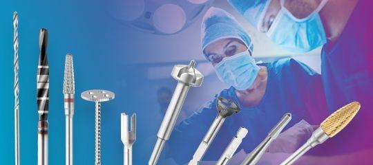 Precxis outils dentaires et medicaux - Sous-traitance
