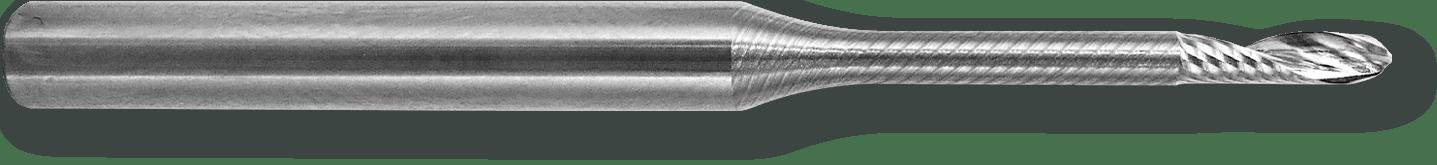 Precxis outils dentaires et medicaux - fraises dentaire CAD-CAM Mono-lèvres