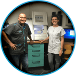 Precxis outils dentaires et medicaux - Témoignage Satisfaction Laboratoire Arnaud Ronchin