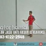 Jasa Anti Rayap kayu Bogor I Hub:0813-1022-2548