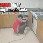 Jasa Tukang Basmi Rayap Jakarta Selatan